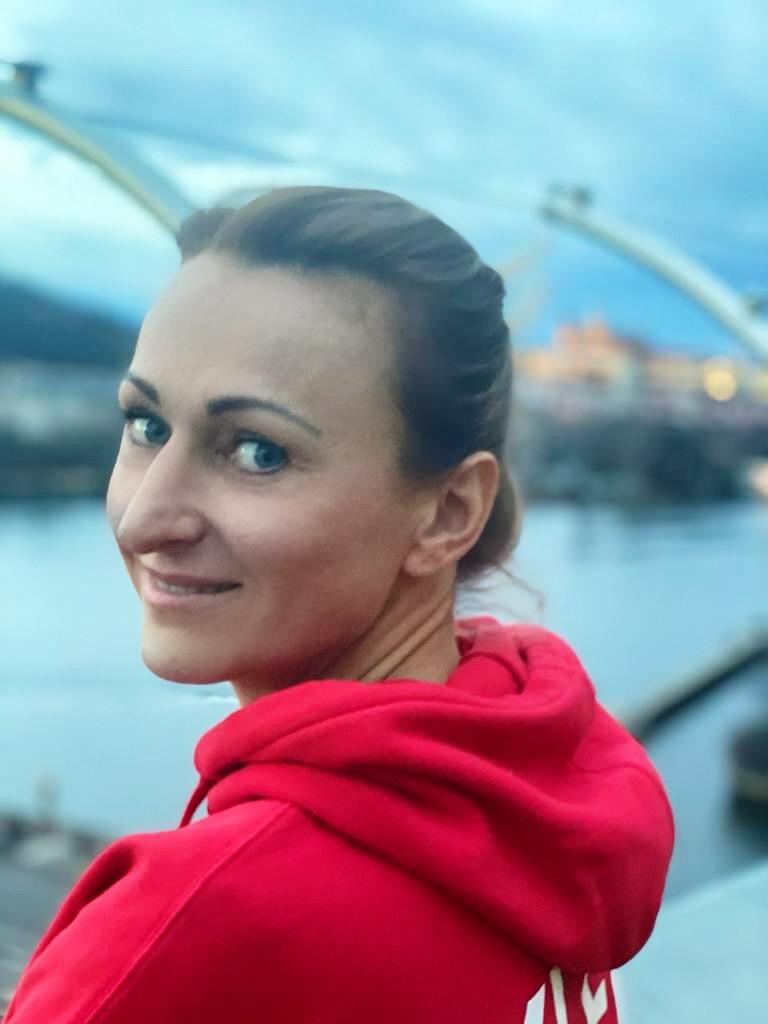 Markéta Koplíková